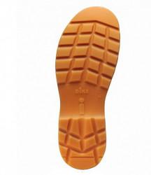 Bocanci de protectie S3 Confort Dike gri