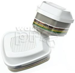 Filtre protectie particule si gaze/vapori 3M 6099 ABEK2P3