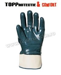 FINAL - Manusi de protectie utilizabile si in mediu umed,imersate in nitril