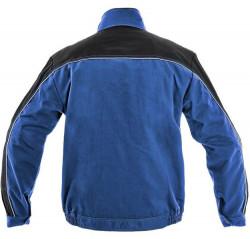 Jacheta salopeta lucru Strong albastru