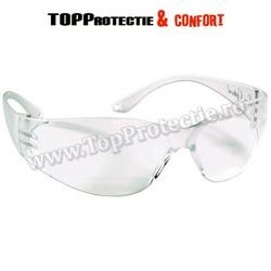 Ochelari de protectie incolora POKELUX