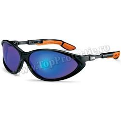 Ochelari protectie impotriva luminii reflectate, filtrarea razelor UV