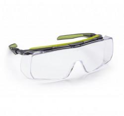 Ochelari protectie OVERLUX confortabili