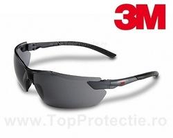 Ochelari soare cu protectie UV model 3M 2821 fumuriu