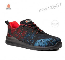 Oferta - Pantofi protectie usori model adidasi New Light