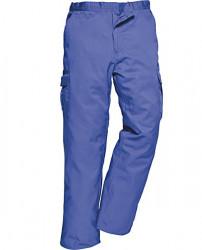 Pantaloni de lucru Combat 2 buzunare laterale 4 culori