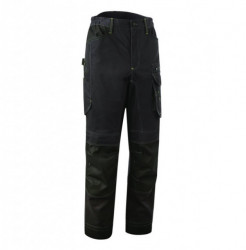Pantaloni de lucru stil American gri