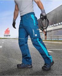 Pantaloni profesional design complex ergonomic Urban