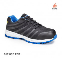 PantofiESD de protectie sport