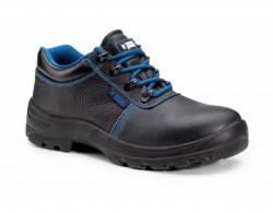 Pantofi de protectieVERONA II S2 SRC piele vita