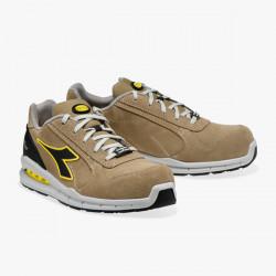 Pantofi de protectie DIADORA Airbox S3 bej