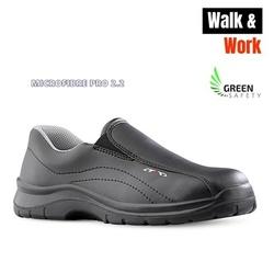 Pantofi microfibra Negri Horeca S2