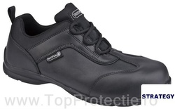 Pantofi cu protectie Panoply Strategy S1