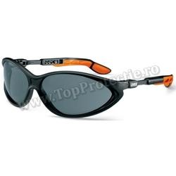 Ochelari de protectie Uvex Cybric cu filtrare UV,rezistent la zgarieturi