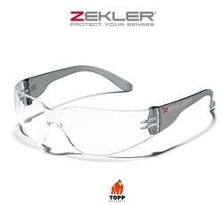 Ochelari protectie Zekler 30 lentila transparenta