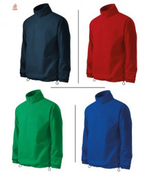 Pulover Fleece iarna 280 gr LICHIDARE in limita stoc