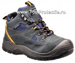 Bocanci de protectie Steelite S1P Hiker Boots rezistenti la lovituri si perforari