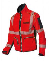 Jacheta de lucru din tercot de tip SMURD