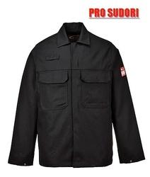 Jacheta de protectie si lucru sudor ignifuga