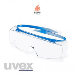 Ochelari de protectie Uvex, rezistent la zgarieturi Super OTG
