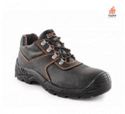 Pantofi cu bombeu de protectie metalic pentru Impact santier