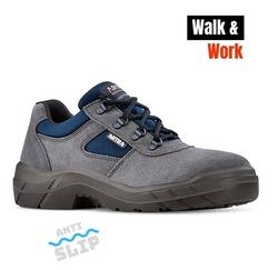 Pantofi de primavara, vara cu bombeu S1 logistica