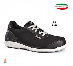 Pantofi de protectie Microfibra respirabila