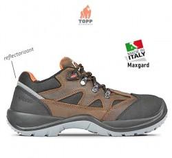 Pantofi de protectie S3 rezistenti piele bovina