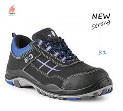 Pantofi lucru model nou protectie S1