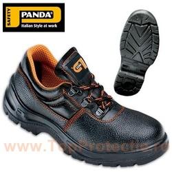 Pantofi protectie si lucru Panda Ergon S1P bombeu si lamela