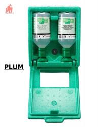 Set PLUM QuickSafe® SOLUTIE cu cutie polistiren 4650