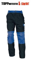 Pantaloni de lucru Stanmore Bleumarin