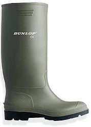 Cizme impermeabile Dunlop Flex30 din PVC Verde