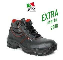 Gama Basic Italia - Bocanci protectie LICHIDARE 42, 45, 46