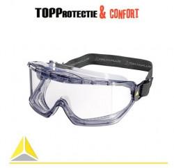 Indisponibil Ochelari protectie transparenti cu aerisire indirecta Calitate/Pret