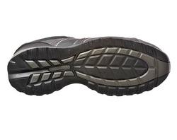 Model sport de pantofi de protectie cu bombeu si lamela Ankerite