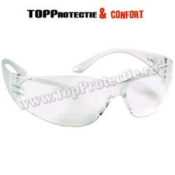 Ochelari de protectie POKELUX incolora