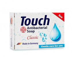 PACHET Servetele si sapun anti bacteriene