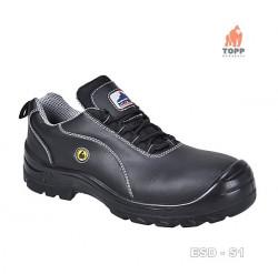 Pantofi de protectie S1 ESD electrostatic