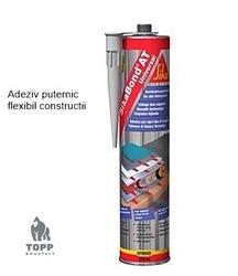 Pentru lada de scule - Adeziv SikaBond AT utilizare universala