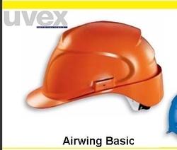 Casti de protectie Basic Uvex Confort Airwing