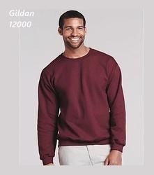 Bluza maneci lungi 12000 Gildan Unisex