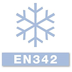 Geaca de iarna Extrem Clima cu design modern si materiale excelente