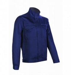 Jacheta de lucru IRAZU albastru
