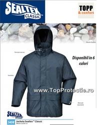 Jacheta de ploaie rezistenta Sealtex S450