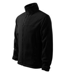 Jacheta fleece Unisex negru