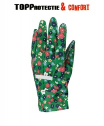 Mănuși grădinar din material textil