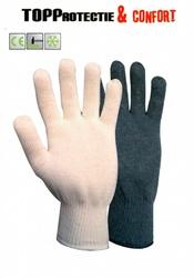 Manusi textile impotriva frigului