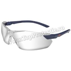 Ochelari de protectie usori UV 380 incolor,rezistent la zgarieturi