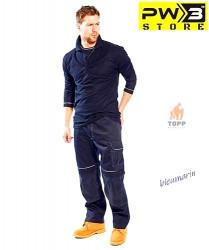 Pantaloni de lucru STRONG Portwest